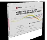 Book Modelos de Negocio para Empresas emergentes de Diseño